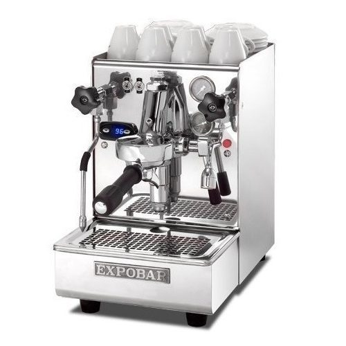 brewtus espresso machine
